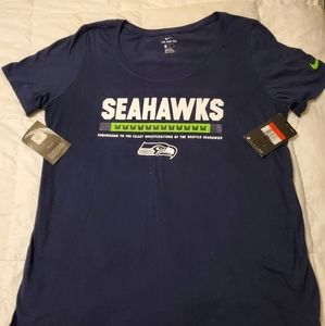 Seattle Seahawks Shirt